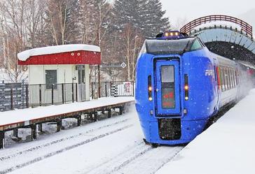 北海道の移動手段