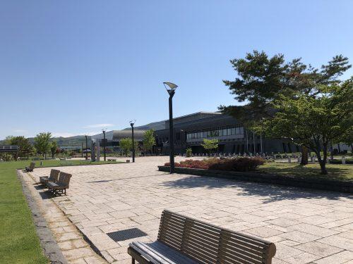 伊達のカルチャーセンター